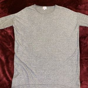 LulaRoe Short Sleeve Tunic